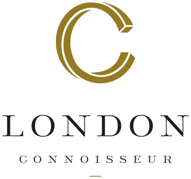 London Connoisseur logo